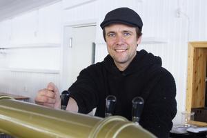 – Vi har inte försökt vara fula, utan varit ärliga och raka med vad vi tänkt göra, säger Anders Malmberg.