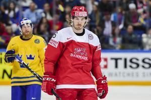 Stefan Lassen är klar för spel i Almtuna. Bild: Ludvig Thunman/Bildbyrån