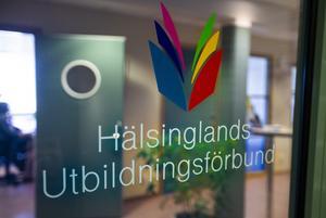 Hälsinglands Utbildningsförbund, Hufb.