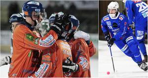 Bollnäs och Vänersborg delade poängen efter en rätt seg historia på onsdagskvällen.