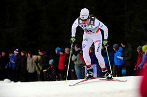 Anna Haag är åter i träning, men osäker på start när SM-veckan inleds för längdåkarna under onsdagen.