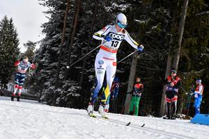 Ebba Andersson slutade 16:e
