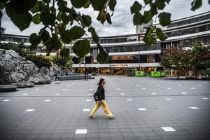 Foto: Tomas Oneborg / SvD / TT