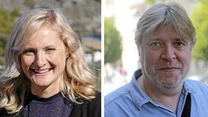 Foto: Miljöpartiet och Andreas Lillhannus