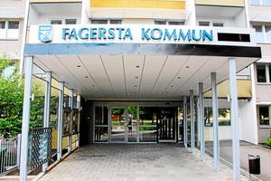 Tillsammans med Moderaterna har Socialdemokraterna regerat i Fagersta de tre senaste åren.