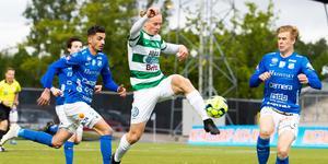 Foto: ANDERS FORNGREN/BILDBYRÅN