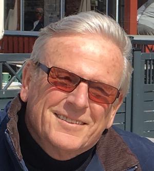 Lars Göran Nyberg, Lunger Arboga.