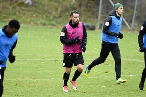 Fredric Fendrich, mittfältare i Jönköpings Södra.