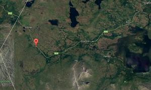 Foto: Skärmdump Google Maps