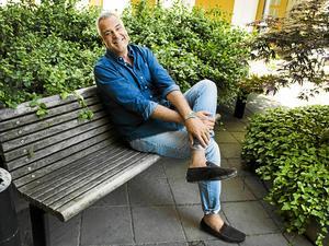 Ernst Kirchsteiger kommer att ta sig an Kånsta kvarn i årets upplaga av Sommar med Ernst.  Arkivfoto/TT