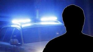 Skolan har polisanmält att en elev hotat en annan elev med kniv.