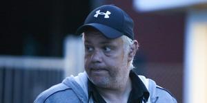 Får vi se Peter Jansson som lagledare för Rospiggarna 2020?