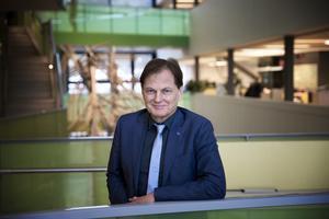 Mats Siljebrand (KD) har kämpat för att Södertälje ska ha ett eget skönhetsråd i mer än ett decennium.