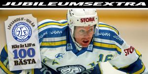 Niklas Eriksson.
