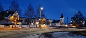 Erkänn älvdalskan, uppmanar språkforskare. Foto: Lena Andersson