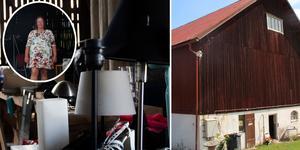 Nu kan du köpa begagnade saker i ett gigantiskt gårdshus med hjälp av mobilen.