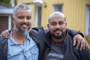 De två bröderna Hamzah Abu Rweileh och Hatim Abu Rweileh har tillsammans det nystartartade bostadsföretaget Hatham Invest AB. Deras ambition är att företaget ska växa och deras målsättning är att ge människor en andra chans.