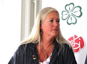 Skribenten ger Eva Lindberg ett spartips för regionen.