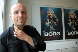 Ronnie Sandahls film Borg är den första filmen i trilogin där filmen Perfect ingår.