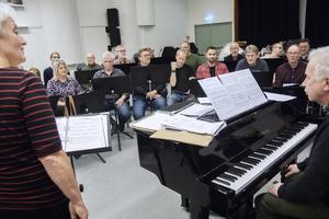 25 februari hålls konserten på Kulturhuset i Bollnäs.