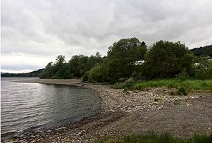 Draklanda i Åre får nej av miljödomstolen angående planerna på äldreboende. Foto ur miljödomstolens dom.