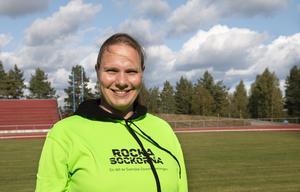 Ulrica Östh är ordförande i Svenska Downföreningen Gävleborg och har själv en son med downs syndrom.