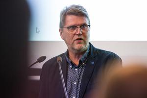 Anders Ramstrand (KD) är ordförande för omvårdnadsnämnden i Söderhamn.