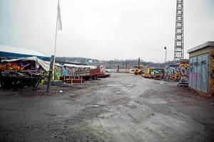 Uthamnen kan bli Södertäljes svar på Hammarby sjöstad.
