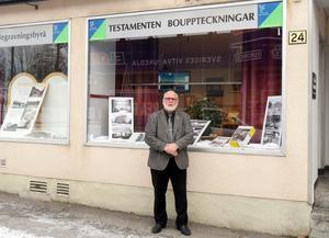Götmars tar över Looströms begravningsbyrå i Askersund och Hallsberg.