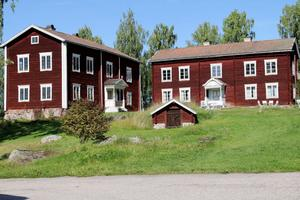 Den nya utnämningen kommer att firas på hälsingegården Ol-Anders i Alfta under lördagen med en högtidlig invigning av Per Bill.