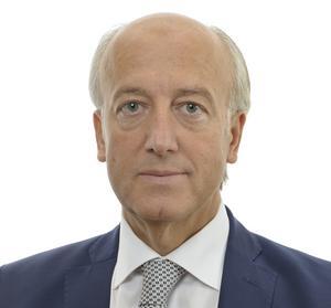 Riksdagsledamoten Robert Halef (KD). Foto: Riksdagen