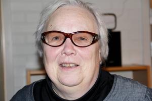 Byggnadsnämndens ordförande, Carin Walldin, (S), vill snygga upp Nordanstig.