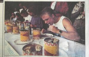 ST 18 augusti 1991.