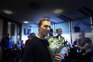 Johan Olsson1 - en lågoddsare sa någon, rättvist, säger vi. Bara att gratulera en värdig vinnare.