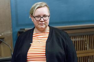 Jonna Källström Böresson (V).