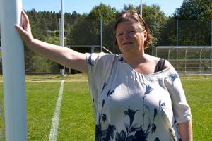 Laila Rydh har planerat sitt 19:e Lilla VM.