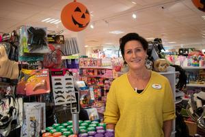 Maria Fredriksson som driver Lekia/Babya i Ludvika och Borlänge, vann utmärkelsen Årets butik.