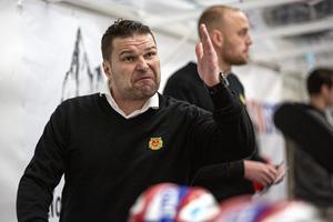 Tomek Valtonen är ny tränare i Mora IK.