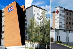 Gunnar Fors skriver att Vänsterpartiet inte delar uppfattningen att modellen med länskliniker ska vara kvar – sjukhusen ska styras lokalt.