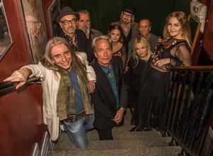 Raj Montana band 2019 består både av musiker ur den gamla sättningen: Pelle Alsing, David Carlson,Ola Johansson, Hasse Olsson och Clarence Öfwerman, med My Olasdotter och Petra Wahlgren på kör.