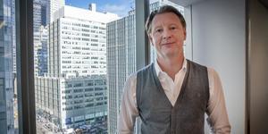 Den 1 augusti tidigare i år tillträdde Hans Vestberg som ny vd för telekombolaget Verizon.