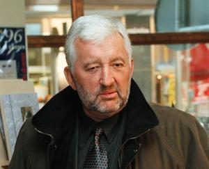 Bo Dockered var styrelseordförande för det statliga skogsbolaget Sveaskog 2002, då en storaffär gjordes med Kinnevik. Foto: Jan Collsiöö/TT Bild
