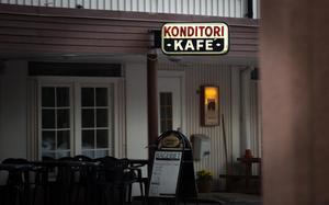 Café i Furudal har bytt ägare ett antal gånger – men består.