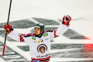 Lukas Bengtsson är tillbaka i Sverige efter skadeäventyret i Nordamerika och uppges nu vara klar för Linköping. Bild: Ola Westerberg (Bildbyrån)