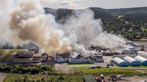 Den tragiska branden hos Polarbröd i Älvsbyn har satt fokus på vilken enorm betydelse företag har för att hela Sverige ska leva, skriver Företagarna.