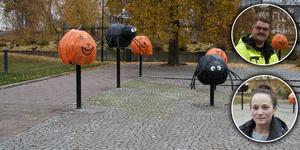Snart är det dags för halloween.