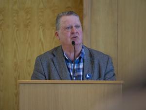 Peter Nordebos efterträdare kommer att bli heltidsarvoderat kommunalråd.