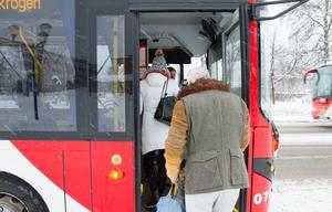 I och med etableringen i Uppland köper bussbolaget in bussar till ett värde av 250 miljoner.