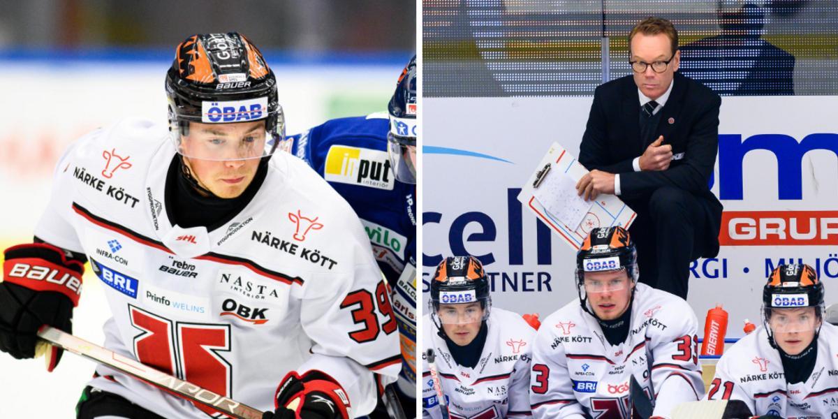 """Svarade på petningen på bästa sätt – då var Eriksson nöjd: """"Många tog ansvar"""""""