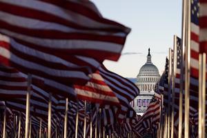 Bild: AP Photo/Julio Cortez